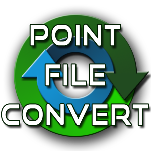 Point File Convert Icon